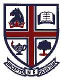 Westville Boys High School badge